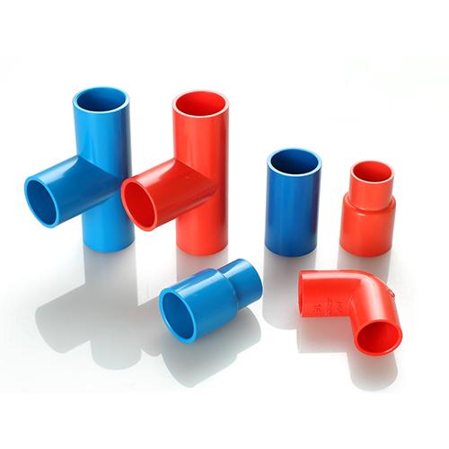线管精品管件