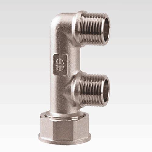 燃气用F型三通管件