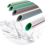 PPR健康饮水管道系统